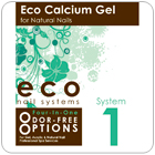 Eco System 1: Calcium Gel