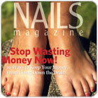 Nails July 09 Cover