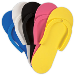 Cuccio's Pedicure Slipper Packs (Bulk)