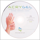 Acrygel DVD