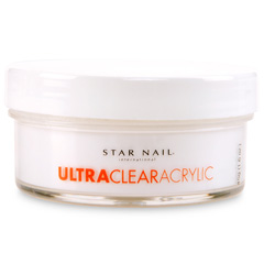 Ultra Clear Acrylic Powder