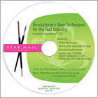 Star Nail Complete Instructional DVD