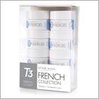 T3 Fibergel Classic French Collection