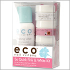Eco Pink & White Kit