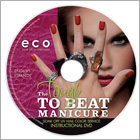 Eco Tough to Beat Manicure DVD
