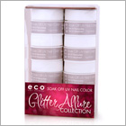 Eco Glitter Allure Collection